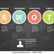 stock-vector-swot-business-infographic-185217368
