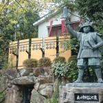 大阪城から三光神社・真田丸へのアクセス方法、観光ポイントをご紹介!